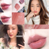DIOR LIP TATTOO NEW SHADE 321 Natural Rose
