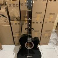 Gitar akustik string new