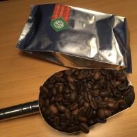 Kopi Robusta murni grade komersial untuk kopi susu ataupun kopi hitam