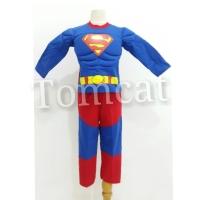 Terlaris Baju Kostum Busa Anak Superman