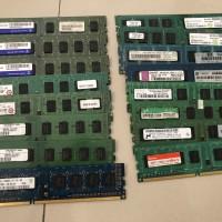 MEMORY RAM PC DDR3 2GB