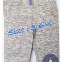 Celana panjang Baby Perempuan 3-6bulan celana branded gap sisa eksport