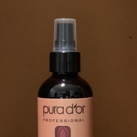 PURA D'OR 4oz Organic Rosehip Seed Oil 100% Pure Cold Pressed, USDA