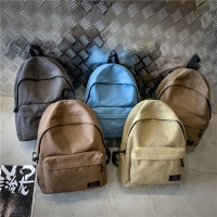 Tas ransel kanvas PG fashion wanita korea original import
