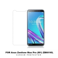 Tempered Glass Super Thin 9H Asus Zenfone Max Pro M1