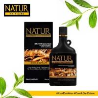 NATUR Shampoo Ginseng 140ml