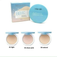 WARDAH BB LIGHTENING CAKE POWDER
