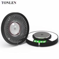 Tonlen 40 Mm Headphone Speaker 32ohm 0.5W DIY Hi Fi Bluetooth Headset