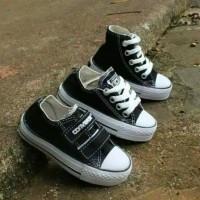 Sepatu Converse Anak Perekat/Tali Tinggi/Tali Pendek/Classic