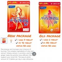 FANCL Perfect Slim W Alpha (30days) 180 tablets