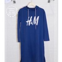 Kaos hoodie / atasan baju tunik / kaos import