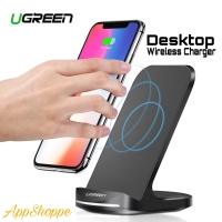 Ugreen Qi Charging Dock Wireless Fast Charging iPhone X Samsung HP