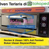 Mesin Oven Gas Premium 1 Deck YXY-20AS