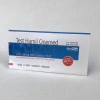 OneMed strip test hamil / Alat tes kehamilan