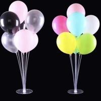 Stik Balon / Gagang Balon / Tatakan Balon / Stick Cup Standing Balon