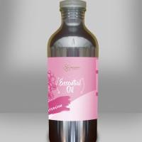 Pure Essential Oil Minyak Geranium 1 Liter Bali Garden