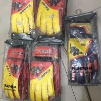 sarung tangan kiper kappa/lotto/ penalty