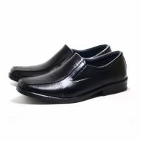 Sepatu murah fantofel pria hitam