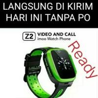 imoo Watch Phone Z2 - Video Call Jam Anak Pintar / Garansi Resmi