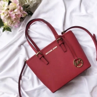MICHAEL KORS JET SET TRAVEL SMALL TOTE BAG
