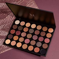 (100% ORI) MORPHE 35F - FALL INTO FROST EYESHADOW PALETTE
