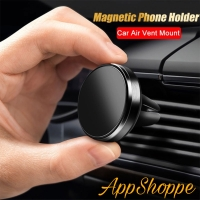 Air Vent Mount Magnetic Car Phone Holder Metal Magnet Car Accessories