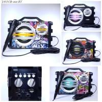 Javi Speaker Bluetooth CB 002
