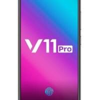 Vivo V11 pro 6/64 garansi resmi