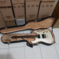 Hardcase gitar elektrik 3/4,barang mantep gan