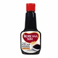 Kecap Manis Tropicana Slim