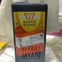 Pasta Mocca Perisa Essence Koepoe koepoe 1 liter kupu kupu Moka