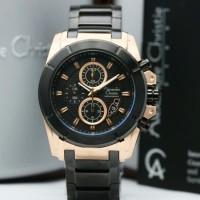 Alexandre Christie AC6226 Original Jam Tangan Pria