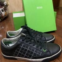 Sepatu Sneakers Hugo Boss Sport ORIGINAL !