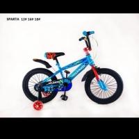 Sepeda Anak BMX 12 Atlantis Sparta Ban Besar