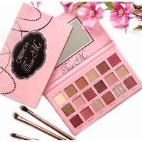 CY-BEAUTY CREATIONS EYESHADOW PALETTE TEASE ME