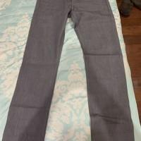 The Unbranded Brand Denim Jeans UB106 ORIGINAL ! Not momotaro nudie