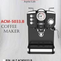 Mesin Kopi Espresso ACM5033.B ACM 5033 Coffee Maker Almaz