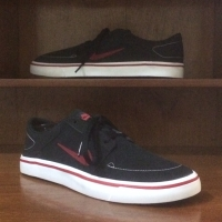 Sepatu Nike Original - Nike SB Check Portmore Gym - Men Shoes
