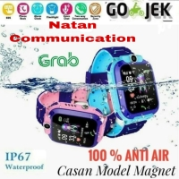 JAM TANGAN ANAK Q12 IMO SMART WATCH IP67 WATERPROOF GPS CAMERA