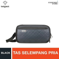 Bodypack Equal 3.1 sling bag - navy (original)
