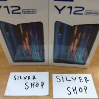 Vivo Y12 ram 3GB internal 64GB baru