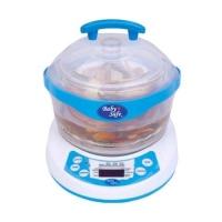 Baby Safe 10 in 1 Multifunction Steamer