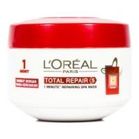 Loreal Paris Total Repair 5 Repairing Spa Hair Mask 200 ml