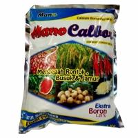 Pupuk calsium boron fertilizer calbor/mano calbor/calsium/kalsium boro