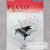 Piano Adventures Lesson Book - Level 1