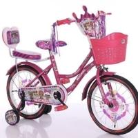 Sepeda Anak Mini 18 Michel Lollipop LOL