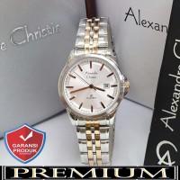 Brand: Alexandre Christie Model Number : AC 9222 Digital Brown