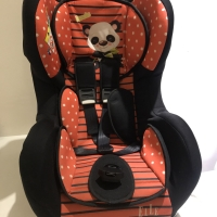 Car Seat ELLE