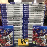 PS4 PES 2020 / PES 20 / PRO EVOLUTION SOCCER 20 REG 2 (English)