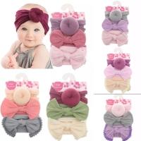 Bandana bayi bando bayi set 3pc mix1 headband bayi headband baby